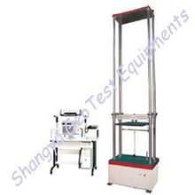RSTM-50G Computer-Control Automatic Ring Stiffness Testing Machine/Utm Pipe