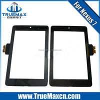 Hot Sale for Google Nexus 7 Touch Screen, for Nexus 7 Glass Display