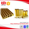 brass tubing suppliers C12200 seamless brass tubes
