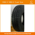 11R22.5 12R22.5 TR618 TBR TRUCK TIRE FOR LONG DISTANCE TRUCKS AND BUSES