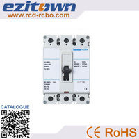 China production H126h mccb mcb contactor