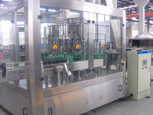 Fresh Hot Orange / Mango Fruit Juice Filling Line / Production Plant