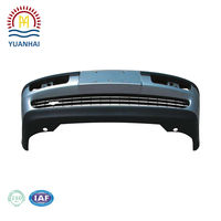 Cheap China Car Bumper Plastic Injection Making