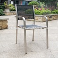 Great Durability Factory Directly Commercial Outdoor Dining Chairs UK