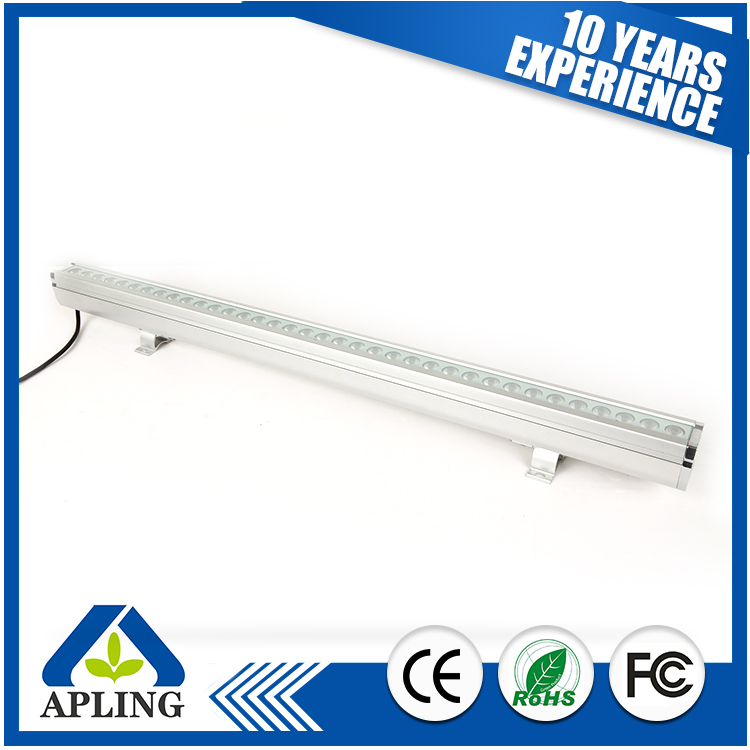 RGBW 4in1 36w led Wall Washer