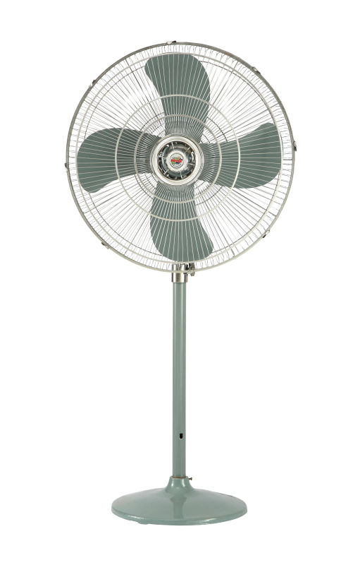 "18"" 20"" 22"" 24"" 26"" 30"" Industrial Metal Pedestal Fan. High Performance, Energy Efficient. Royal Fans"