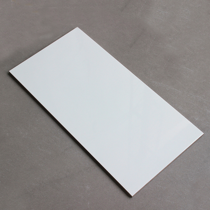 300x600 Good quality wholesale super white glazed ceramic bathroom wall tile