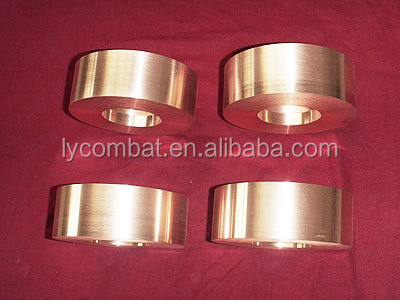 Durable in use Tungsten Copper Alloy for industry