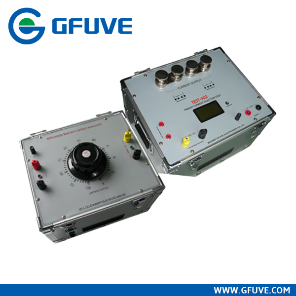 TEST-902 Primary Current Injection Test Set