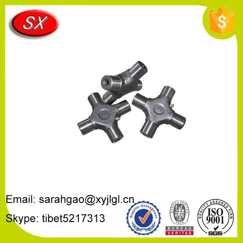 OEM Good Quality Stainless Steel Flexible Cardan Shaft Manufacturer of Shuangxin