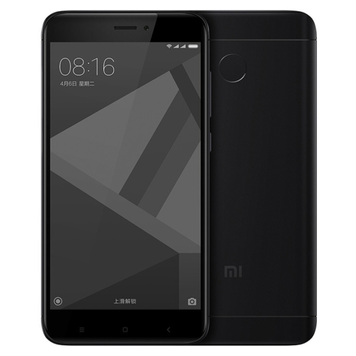 Unlock Original New Products Xiaomi Mobile Phone 5.0 Inch Hot selling Xiaomi Redmi 4X 2GB+16GB Smartphone Online Shopping India