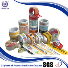 BOPP Packing Tape Packaging Tape Adhesive Tape