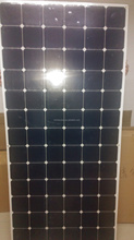 semi flexible solar panel, 1kw solar panel flexible solar panel