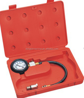 DT-A1017 Pressure Manometer For Compressive Air Cylinder