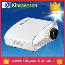 lcd led video projector 480*320 best gift for family and friends