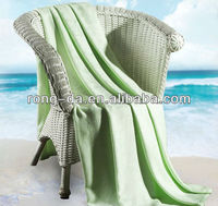 100% Natural Bamboo Fiber Blanket