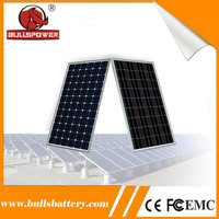 solar energy plate photovoltaic chinese flexible solar panel 180w