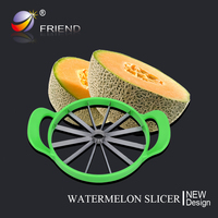 As seen on tv products commercial melon and fruit cutter
