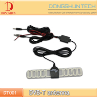 DVB-T auto custom car antennas with amplifier