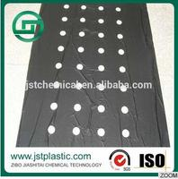Factory Price! Transparent/black/silver/ White Plastic Pe Ldpe Agriculture Mulching Film