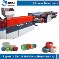 Horizontal Water-cooled Plastic Lacerated Film Making Production