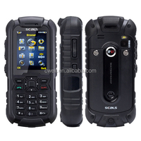 Original SEALS VR7 Waterproof Shockproof Dustproof java supported mobile phones