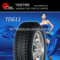 Chinese manufacturer goform tires is good