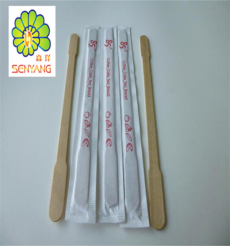 Disposable Wooden Coffee Tea Stir Sticks Buy Wooden