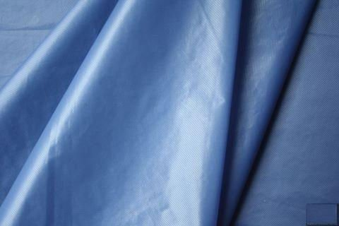 100% Polyester true memory jacket fabric