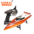 global drone Feilun FT009 2.4GHz 4 Channel Water Cooling High Speed Racing RC Boat Gift FT009 remote control boat