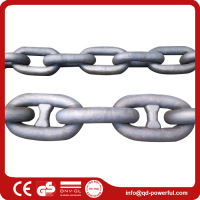 Boat Alloy Steel Open Link Anchor Chain