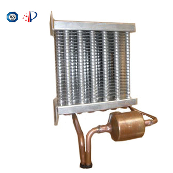 Manufacturers export high quality refrigerator freezer evaporator units