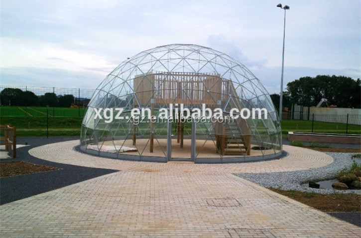 Ecological environmental greenhouse plastic cover