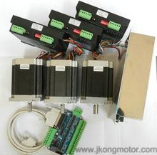 high speed .high power micro stepper driver single phase ac motor speed control