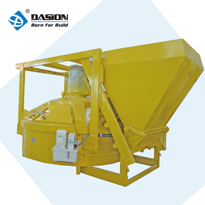 BEST Quality JN330 Counter Current Planetary Concrete Mixer