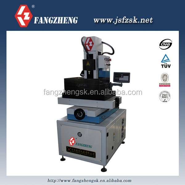 cnc high speed drill edm
