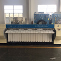 3 meter rollers laundry ironing and folding machine