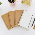 Best Selling Custom Cheap Spiral Notebook Paper School Notebook