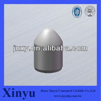 Tungsten Carbide Geology Materials Rock Cutter Tungsten Carbide Paraboli Button