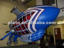 2012 rc advertising blimpindoor /outdoor blimp