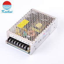 100w led driver circuit board 12v 100w 8.34a power supply for street lighting