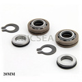 20MM Mechanical Seal For Flygt 3085/3068/Ready Steaty 7/2060/3041-281/3057-180/3060/3067-170/3067-250