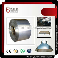 Zhspb superior quality color coated galvanized metal sheet manufacturer for lamp-chimney