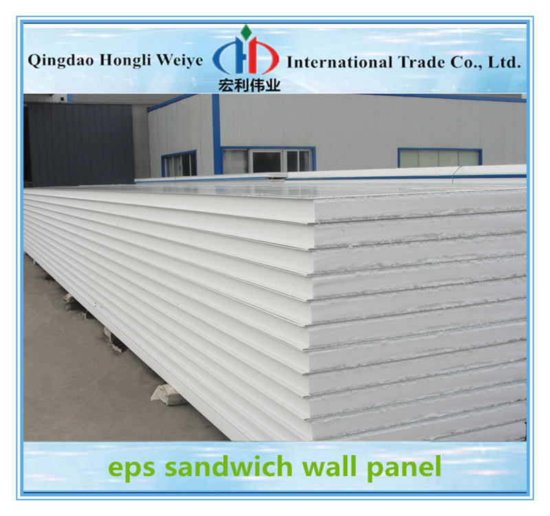 Eps Foam Roof Panels : Foam filled wall panels and eps roof paneling for
