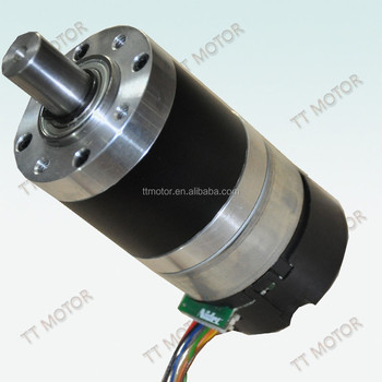 Low Voltage Bldc Gear Motor 24v 42mm Buy Low Voltage