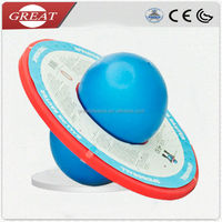 sports ball indoor Pogo ball