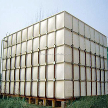 Plastic Sectional agriculture Water Storage Tank