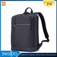 Fashion Original Xiaomi Classic Business Backpacks Large Capacity Student Bag Men Women Travel School Office Laptop Backpack HOT