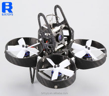 2.4G 4CH 6 Axis Gyro Mini RC UFO Drone Nano Quadcopter Kit With Camera
