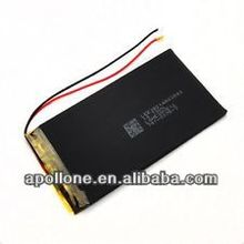3766125 4000mah Tablet PC Replace Batteries